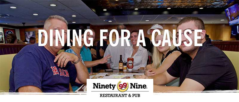 Dining for a Cause Fundraiser