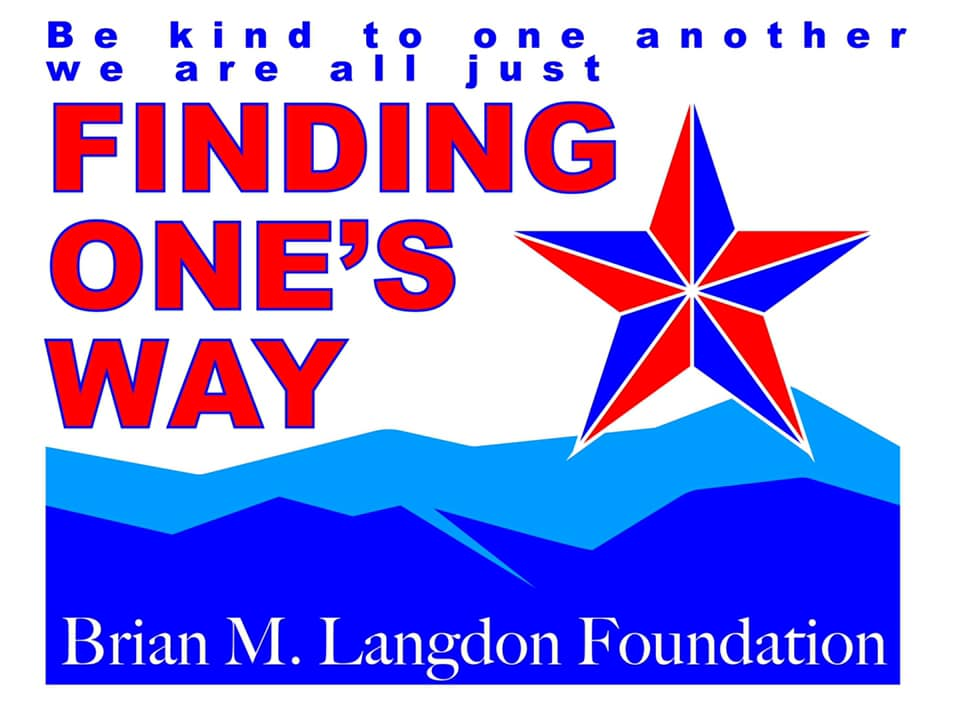 Our 3rd Annual Event for Finding One